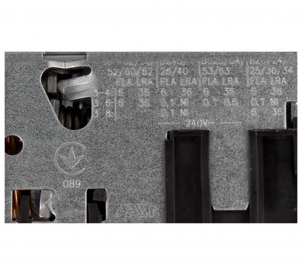 Termostat do lodówki Electrolux 2426350191,3