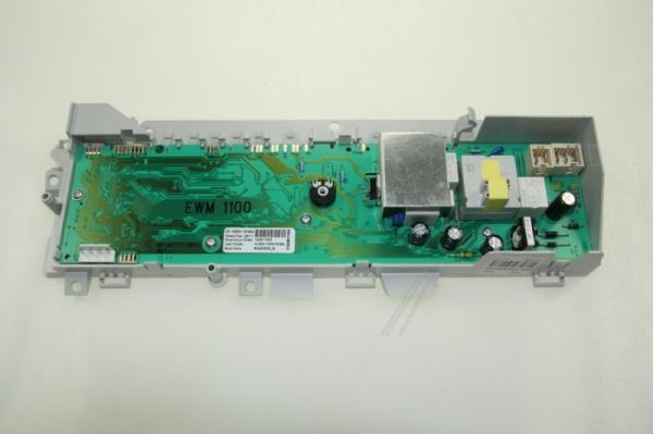 Moduł elektroniczny skonfigurowany do pralki 973913211701039,0