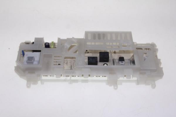 Moduł elektroniczny skonfigurowany do pralki 20755795,0
