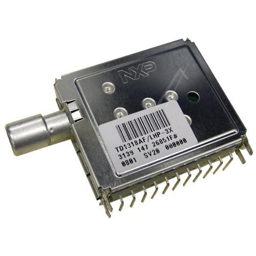 TD1318AF/LHP-3X HOR. Tuner | Głowica 759551415700,0