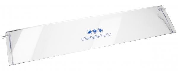 Front | Klapa szuflady świeżości (chillera) do lodówki Whirlpool 482000000854,0