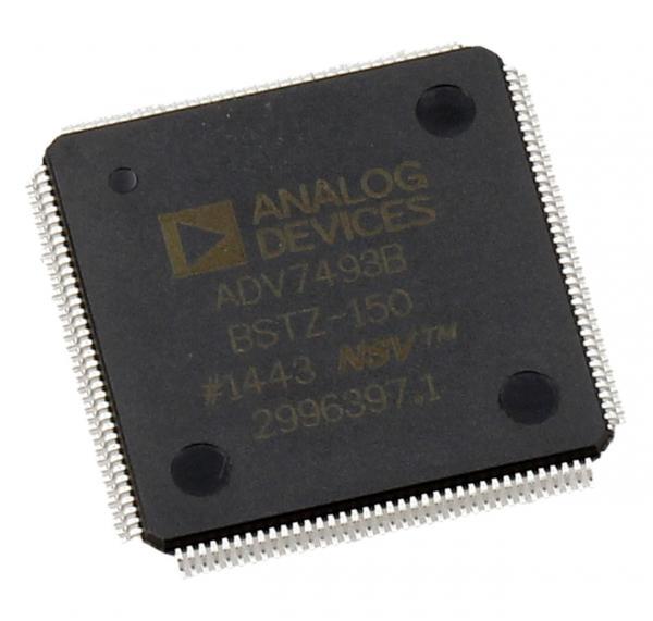 ADV7493B Układ scalony IC,0
