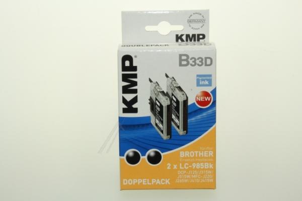 Tusz czarny do drukarki  B33D,0