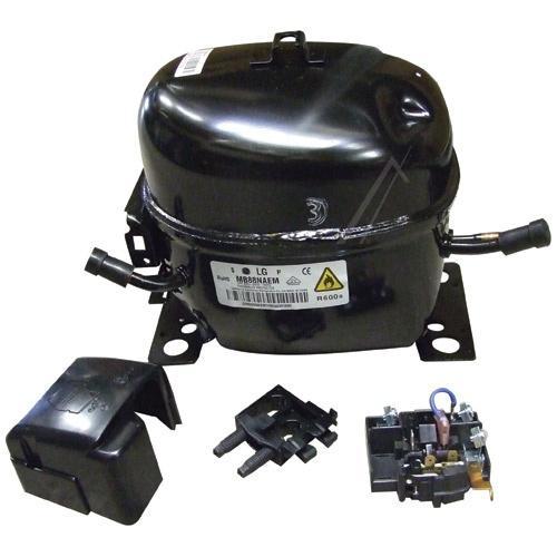 Sprężarka | Kompresor MB88NAEM lodówki 4501220200 (agregat),0