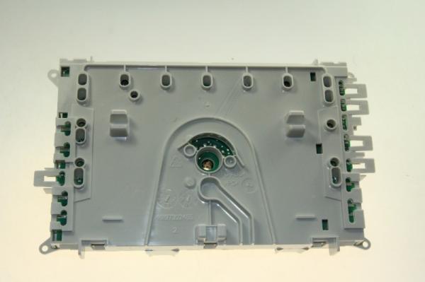 Moduł elektroniczny skonfigurowany do pralki 481221470944,0
