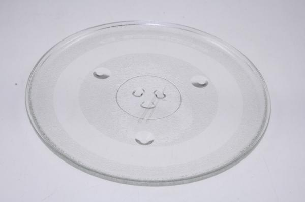 Talerz szklany do mikrofalówki 72X3963,0