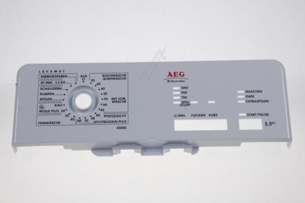 Maskownica   Panel przedni do pralki 1082441096,0