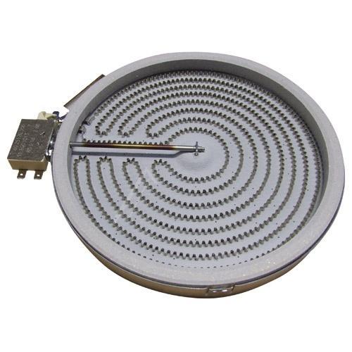 Pole grzejne duże do płyty grzewczej Electrolux 3740637214,0