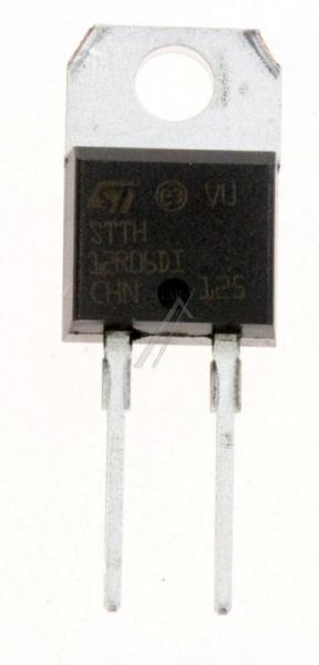 STTH12R06DIRG Dioda STMICROELECTRONICS,0