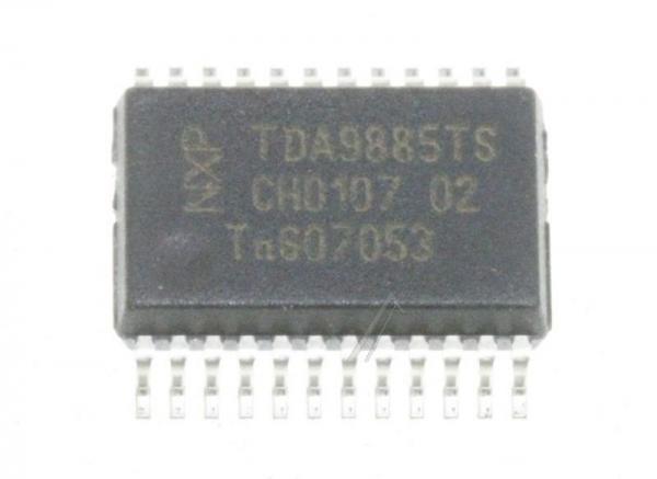 TDA9885TSV3 Układ scalony IC,0