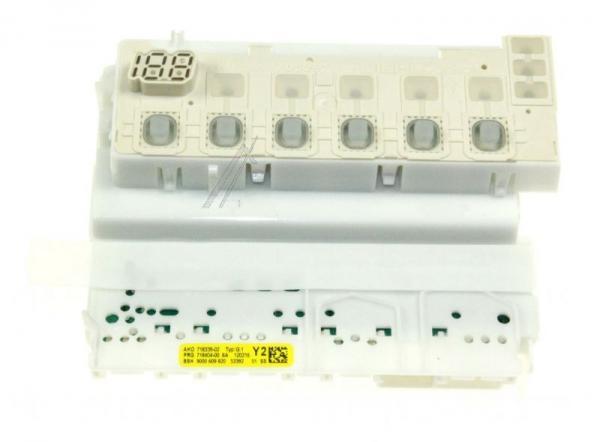 Programator   Moduł sterujący (w obudowie) skonfigurowany do zmywarki 00642724,0