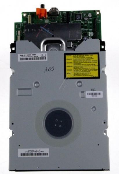 A1543920A DVRU13HDD Mechanizm kompletny SONY,0