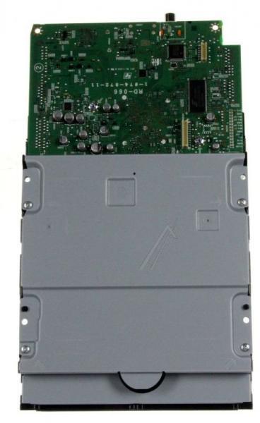 A1543920A DVRU13HDD Mechanizm kompletny SONY,1