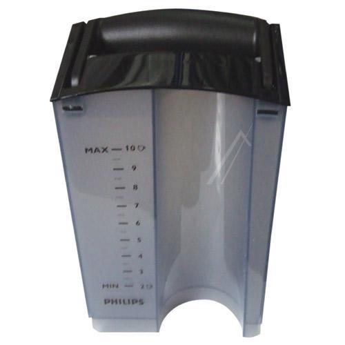 Zbiornik   Pojemnik na wodę do ekspresu do kawy Philips 422245945021,0
