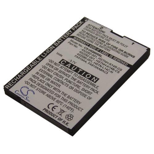 Akumulator | Bateria PDAA37163 do palmtopa ,0