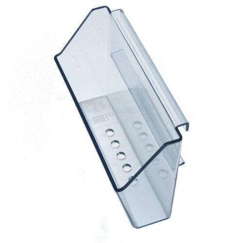 Pojemnik podwieszany drzwi chłodziarki do lodówki 481241829697,0