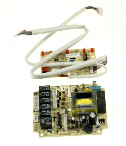 Moduł sterujący skonfigurowany do zmywarki VMI000166,1