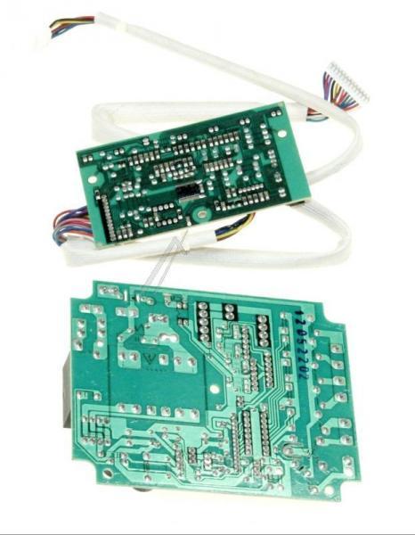 Moduł sterujący skonfigurowany do zmywarki VMI000166,2