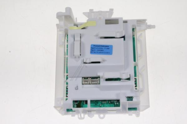 Moduł elektroniczny skonfigurowany do pralki 973914517058009,0