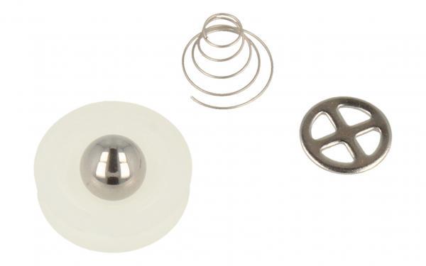 Zawór zwrotny cylindra do myjki ciśnieniowej Nilfisk 126486780,0