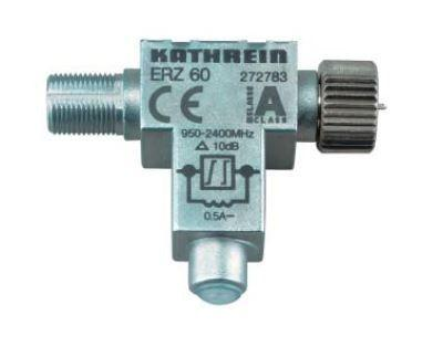 272783 ERZ60 SAT-FESTENTZERRER 10 DB,0
