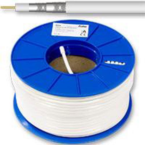 Kabel 100m koncentryczny 120db Fuba standard 29201150,0