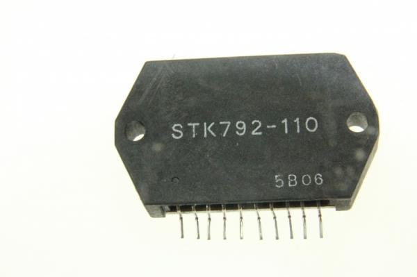 STK792-110 Układ scalony IC,0