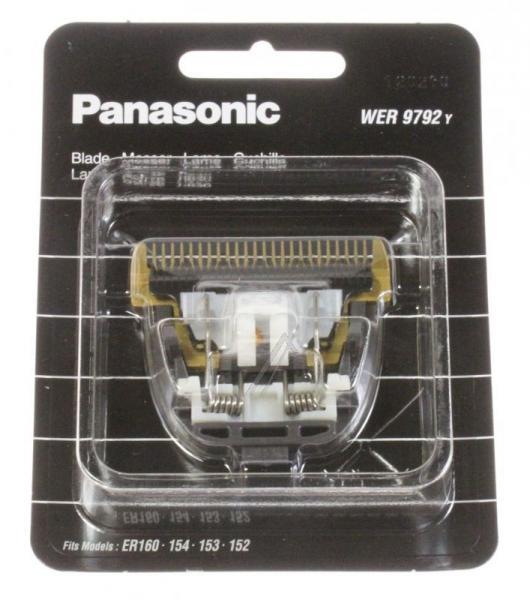 Głowica   Nóż tnący do strzyżarki   trymera Panasonic WER9792Y,0