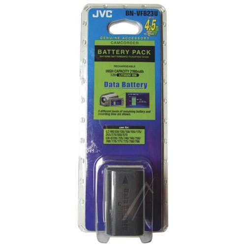 BNVF823U Bateria | Akumulator 7.2V 2190mAh do kamery BNVF823U,0