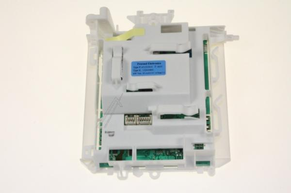 Moduł elektroniczny skonfigurowany do pralki 973914511105004,0