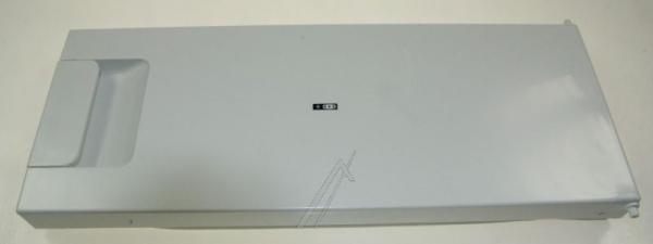 Front drzwiczek zamrażarki górnej do lodówki 481241610566,0