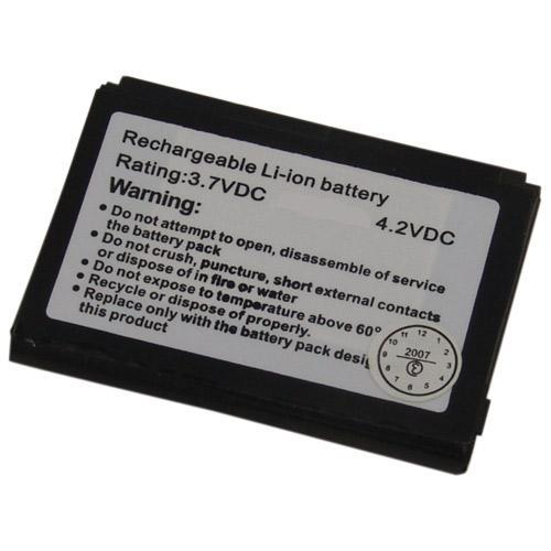 Akumulator   Bateria PDAA37136 do palmtopa ,0