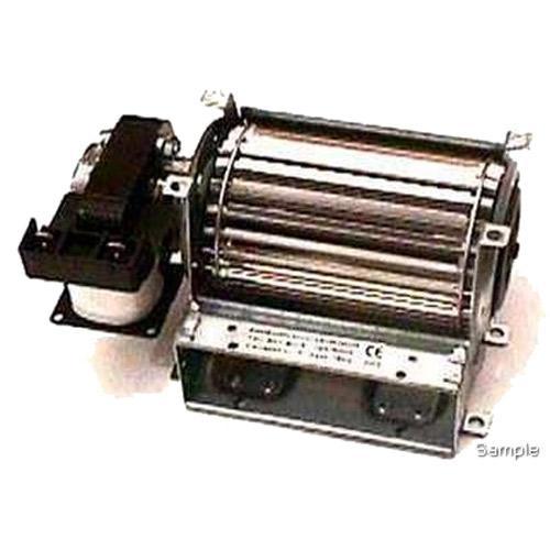 28FR018 wentylator szczelinowy 230v/50hz, 22 watt,0