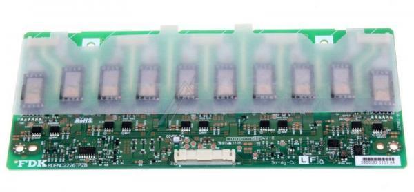 RDENC2228TPZB Inwerter SHARP,0