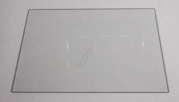 Półka szklana zamrażarki do lodówki Liebherr 727180600,0