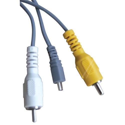 Kabel CINCH - AV (wtyk x2/ wtyk) AD8100750A,0