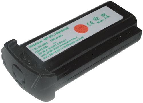 DIGCA120001 Bateria   Akumulator 12V 1650mAh do kamery,0