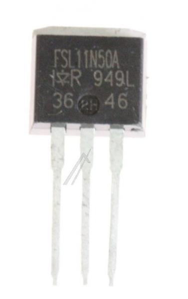 IRFSL11N50A Tranzystor TO-262 (N-Channel) 500V 11A,0