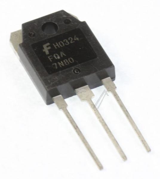 FQA7N80 Tranzystor TO-3P (n-channel) 800V 7.2A 12MHz,0