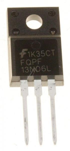 0TFFC10027A Tranzystor,0