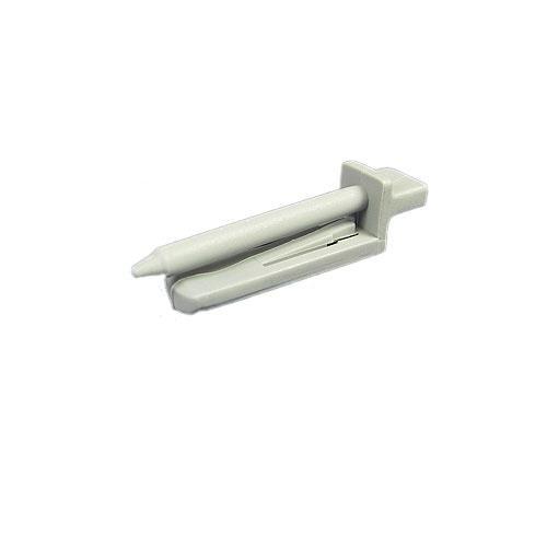 Blokada | Ogranicznik tylny prowadnicy kosza do zmywarki Gorenje 40569,0
