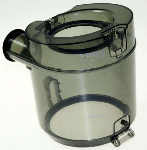 Zbiornik | Pojemnik na kurz do odkurzacza EP1107,0