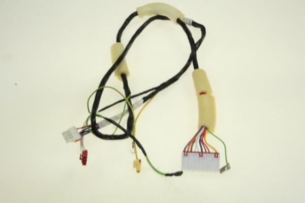 Przewód | Wiązka kabli do pralki DC9601169A,0