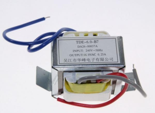 Trafo | Transformator sieciowy DA2600037A,0