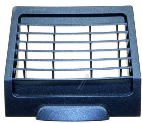 5010304 ABLUFTGITTER M5010-3 SOFT TOUCH BLUE DIRT DEVIL,0