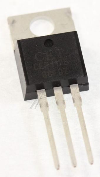 CEP1175 Tranzystor TO-220 (n-channel) 650V 10A 166MHz,0