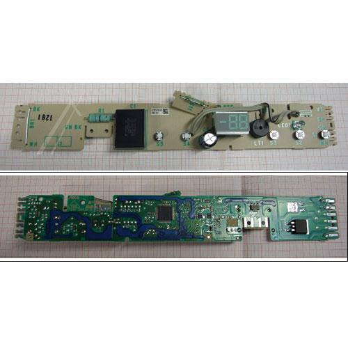 613347600 Moduł elektroniczny LIEBHERR,0