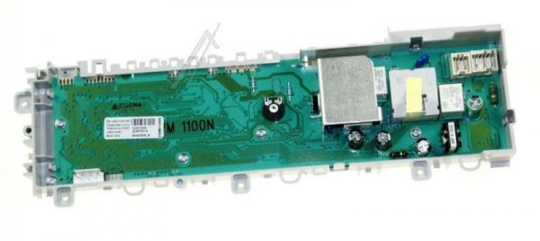 Moduł elektroniczny skonfigurowany do pralki 973914282104004,0