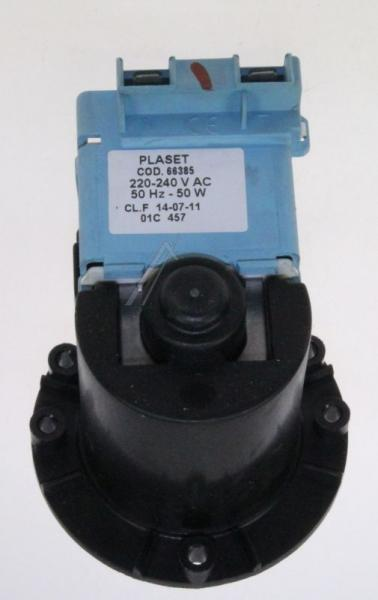 Pompa odpływowa kompletna (1105782013) do pralki,0