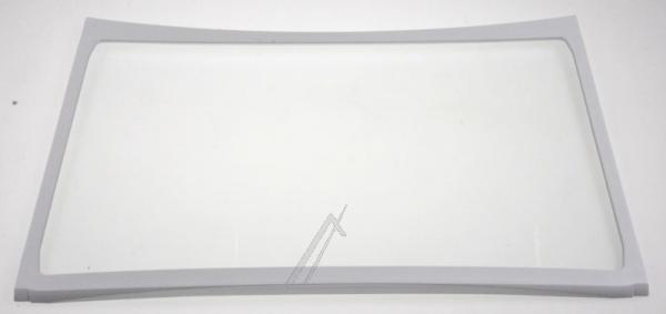 Szyba | Półka szklana kompletna do lodówki 105471,0